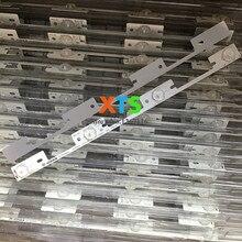 الألومنيوم 100 قطعة * 4 المصابيح * 6V 327 مللي متر LED الخلفية بار للتلفزيون KDL39SS662U 35018339 KDL40SS662U 35019864 جديد