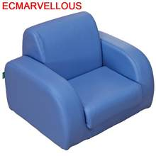 Bed Sillones Infantiles Couch Chair Prinses Stoel Kids Quarto Menina Dormitorio Infantil Children Chambre Enfant Children's Sofa(China)