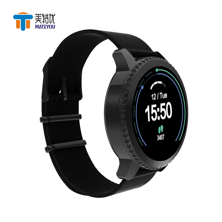 Met you New Style Sports Outdoor Electronic Products Smart Bracelet APP Docking SDK Secondary Hardware