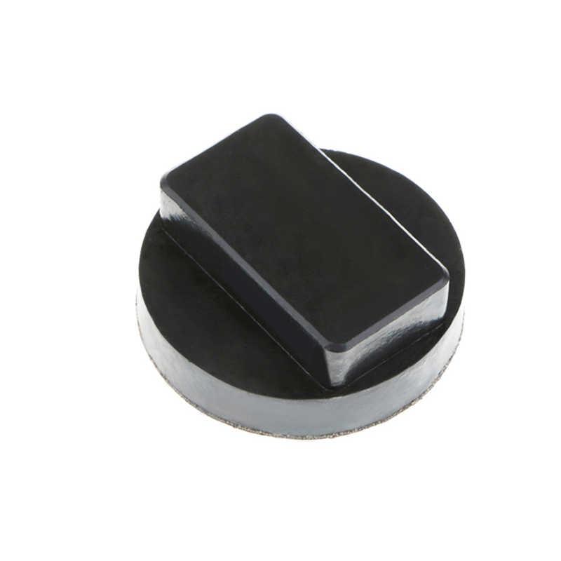 Angkat Mobil Jack Stand Bantalan Karet Jack Pad Karet Otomatis Jack Bantalan Alat untuk BMW MINI R50/52/ 53/55 E36/39/46/60/90 Mobil Accseeories