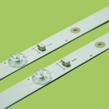 LED תאורה אחורית עבור TCL 32 אינץ 006 P1K3489A TOT_32D2900_2X6_3030C_6S1P YHA 4C LB3206 YH01R YHE 4C LB3206 YH02J 32D100 32S301 32S