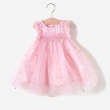 Vlinder Baby Girl Dress Baby girl clothe