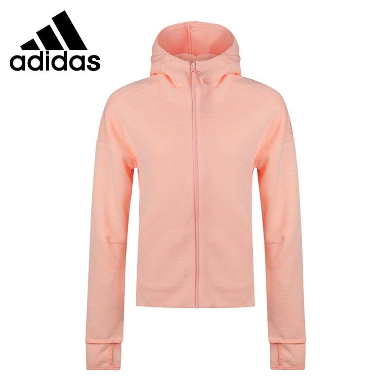 adidas w zne hoodie pk