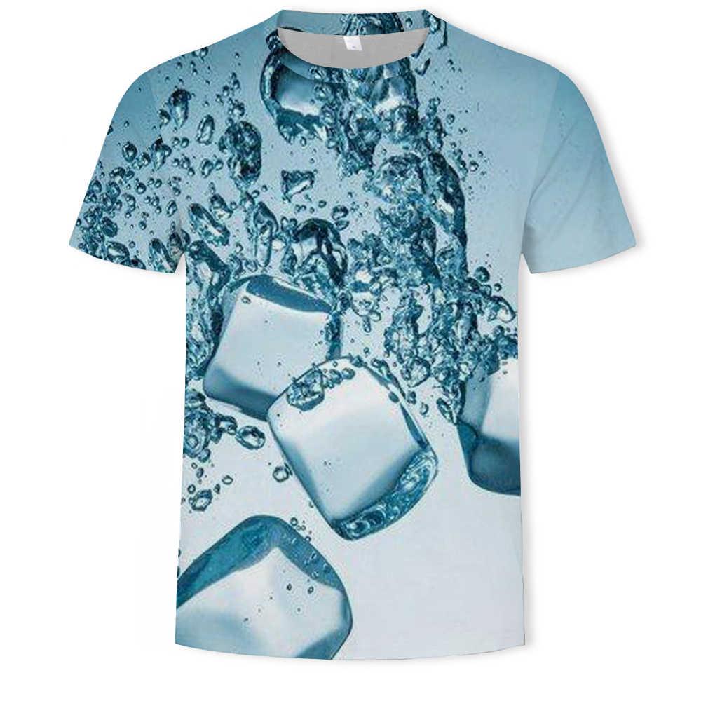 Sommer 2020 neue mode männer und frauen trikots 3D gedruckt rosen plaid T-shirt kurzarm hip hop jacke harajuku pullover