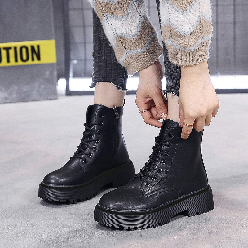 Women-Boots-New-Leather-For-Martin-Boots-Ladies-Suede-Platform-Winter-Boots-Women-Ankle-Boots-Female (3)