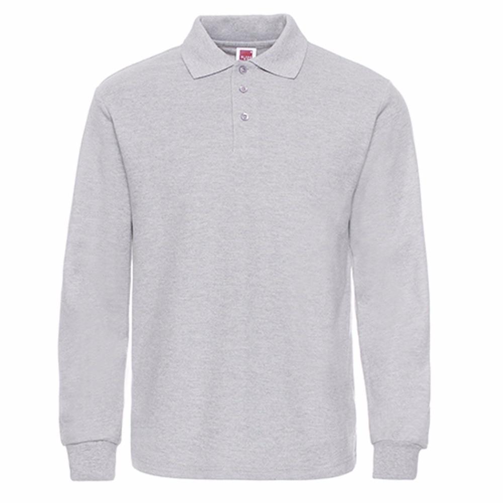 mens heather grey