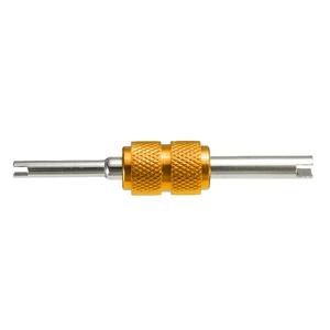 Image 4 - 9 шт., набор инструментов для снятия сердцевины клапана кондиционера R134A