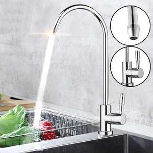 Kitchen Water Filter Faucet Ch