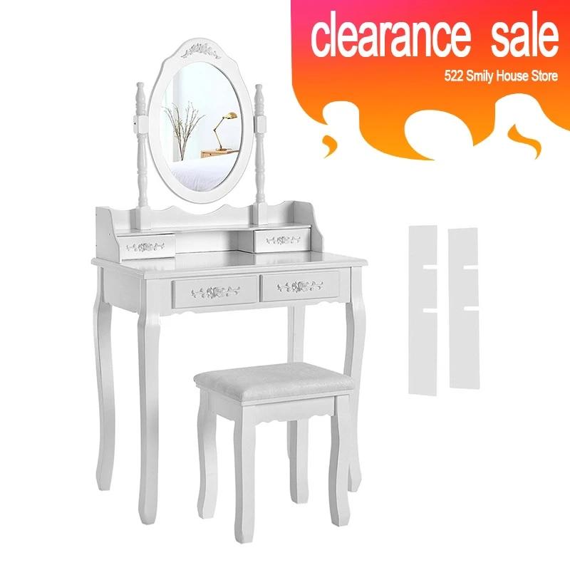 Bedroom Furniture Clearance Dresser Set