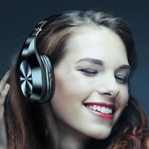 Image 5 - Auriculares estéreo HIFI con conector de 3,5mm, auriculares inalámbricos con bluetooth para música, auriculares con micrófono y tarjeta SD TF para teléfonos inteligentes y tabletas xiaomi