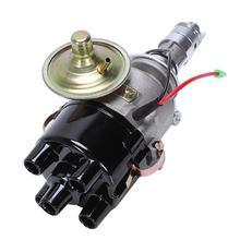 Powerspark 45D Sports Electronic Distributor for Mini MGB Austin Triumph Lucas 45 4 Cylinder Engine Parts Vehicle