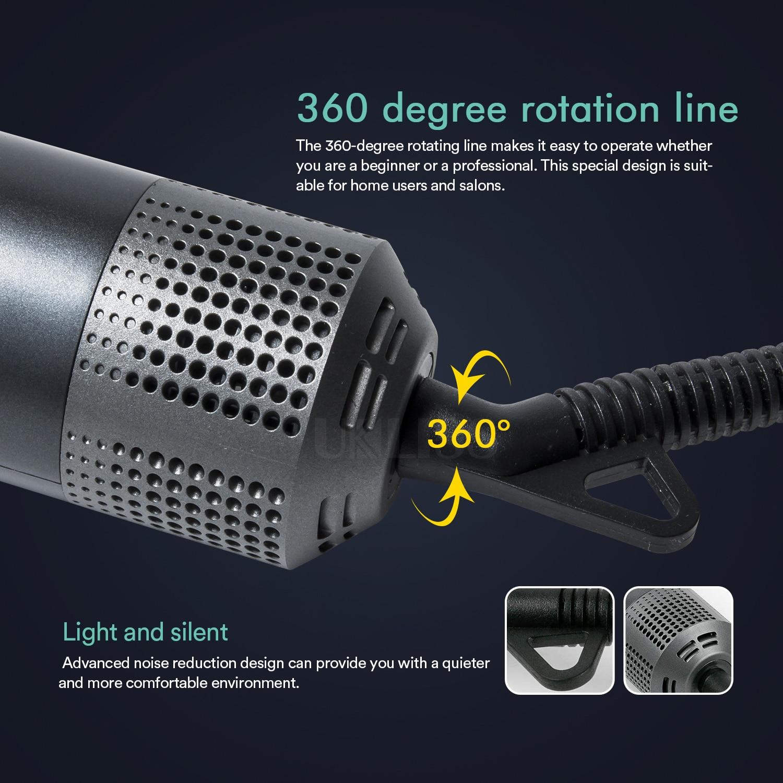 multifuncional secador de cabelo seco ventilador 4 04