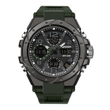 Мужские спортивные часы военные модные наручные для дайвинга