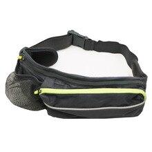 Многофункциональная уличная Водонепроницаемая Мужская Спортивная поясная сумка для мобильного телефона Женская поясная сумка для альпинизма и путешествий спортивная сумка Ridin