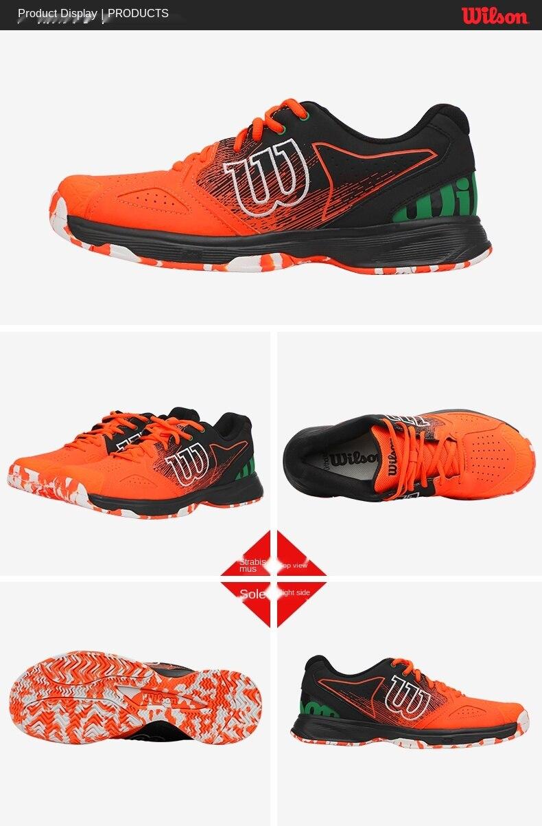 Wilson Tennis Shoe