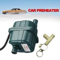 Engine Heater Preheater 220V 1500W/2000W Auto Car Engine Pump Water Tank Air Cooled Engine Heater Preheater Heating & Fans     -