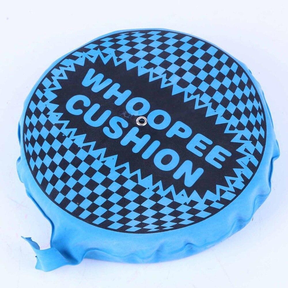 Whoopee Cushion Jokes Gags Pranks Maker Tricks Funny Toys For Child Fart Pad Pillow Perdushka Kids For Fun Prank Gag Toys Gifts