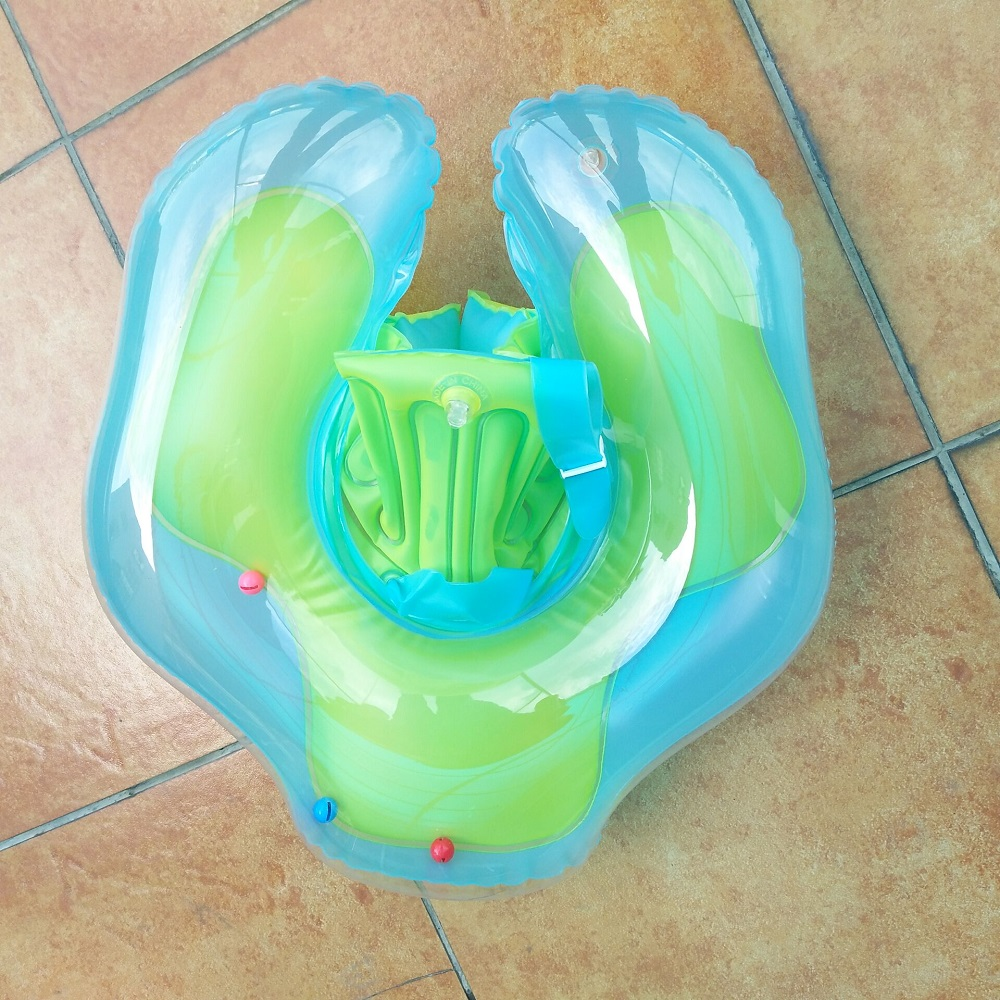 Swimming Baby Accessories Neck Ring Tube Safety Infant Float Circle for Bathing Inflatable Water Dropship Swimming Baby Accessories Neck Ring Tube Safety Infant Float Circle for Bathing Inflatable Water Dropship