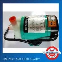 220V Plastic Non leakage Magnetic Centrifugal Pump Magnetic Driven Chemical Pump in Chemical Industry Model:MP 10R