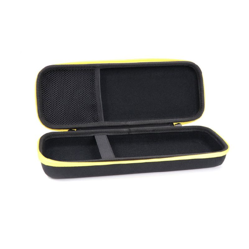 Clamp Meter Hard Case Anti Shock Waterproof Storage Bag For Fluke T5-1000/T6-600 High Quality And Brand New