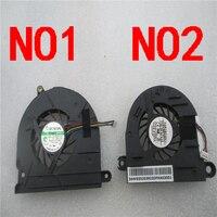 Fan For HP EliteBook 8530 8530p 8530w GB0507PGV1-A 5V 495079-001 480913-001 6930P 487436-001 491877-001 DFS481305MC0T F792