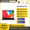 CHUWI GemiBook Pro 14inch 2K Screen 8GB RAM 256GB SSD Laptop Intel Gemini lake J4125 Quad Core  Windows 10 With backlit keyboard