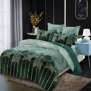 LOVINSUNSHINE Bedding Set Adult Duvet Cover Sets Bedclothes Bed Linen Sheet Single Double Queen King Size Qulit Covers vb01#