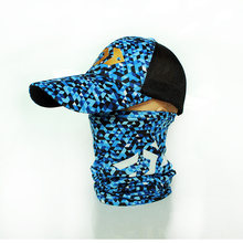 Сетчатая шляпа daiwa Солнцезащитная рыболовная Кепка для спорта