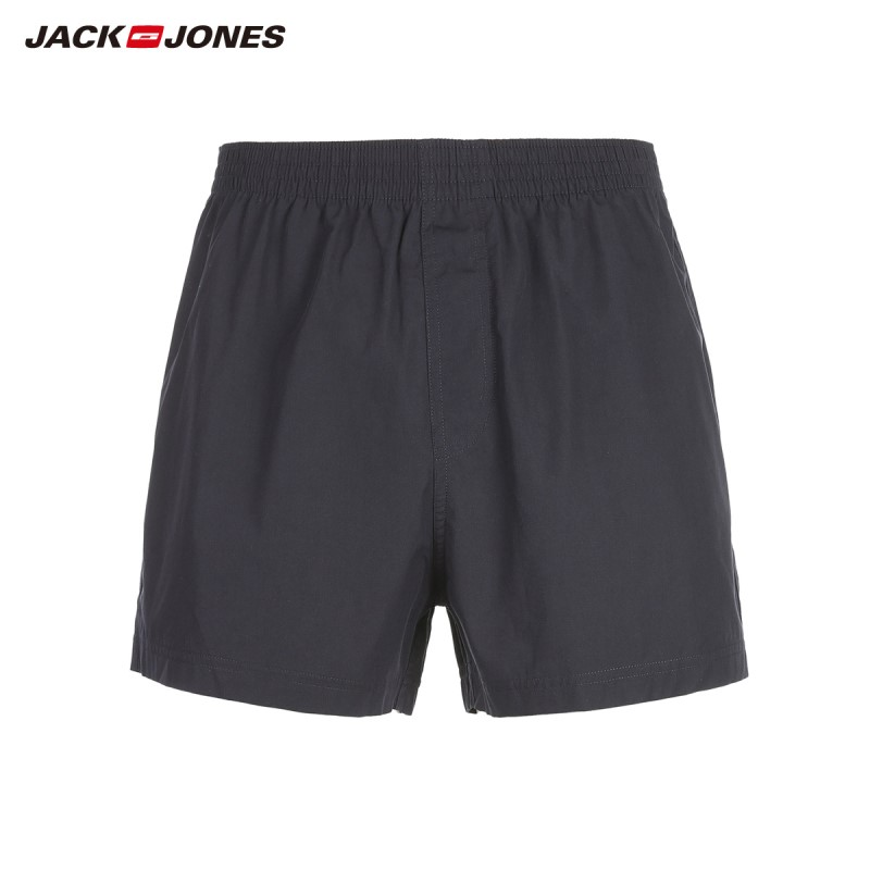 JackJones Men's 100% Cotton Boxer Shorts Underwear basic 219192513