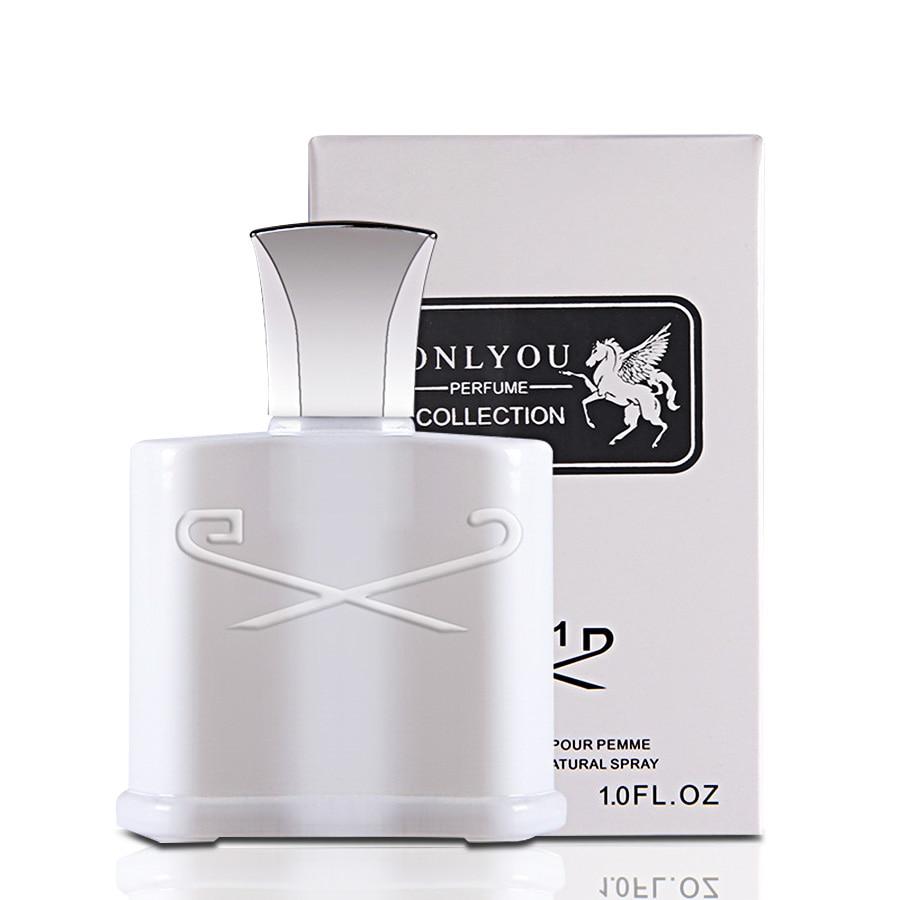 100ml Men Perfumed Bottle Portable For Male Cologne Fresh Antiperspirant Long Lasting Fragrance Spray Gentlemen Parfum