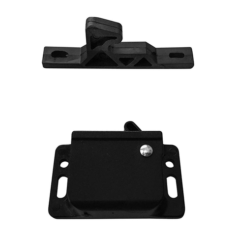 push lock trava garra para reboque rv caravana reboque de carga