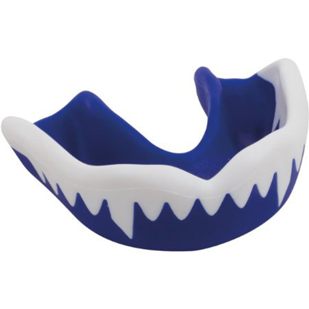 Non-Toxic Mouth Guard and Oral Teeth Protector Suitable for Football/Basketball/Boxing/Karate 4