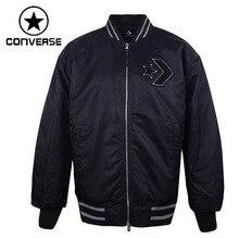 Original New Arrival  Converse Men's PaddedBomber Jacket Sportswear