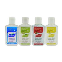 100ml Quick Drying Alcohol-Free  Antibacterial Travel Mini Hand Sanitizer