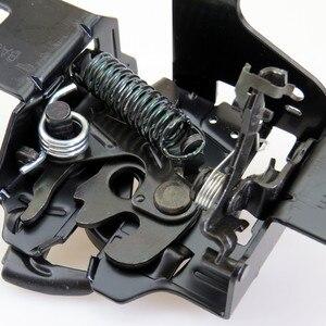 Image 5 - RWSYPL bloc de verrouillage du capot avant + poignée de dégagement pour Bora 4 Golf MK4 1J0 823 509 D 1J0 823 E 1J0823509E