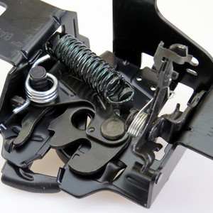 Image 5 - Rwsyplフロントフードためエンジンカバー制御ロックブロック + リリースハンドル 4 ゴルフMK4 1J0 823 509 d 1J0 823 509 e 1J0823509E