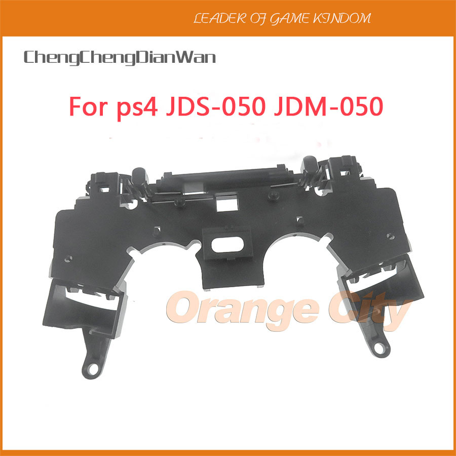 1pc For Sony Playstation 4 PS4 Jds-050 Jdm-050 Controller L1 R1 Key Holder Inner Frame Of PS4 Controller JDS050 Jdm-050