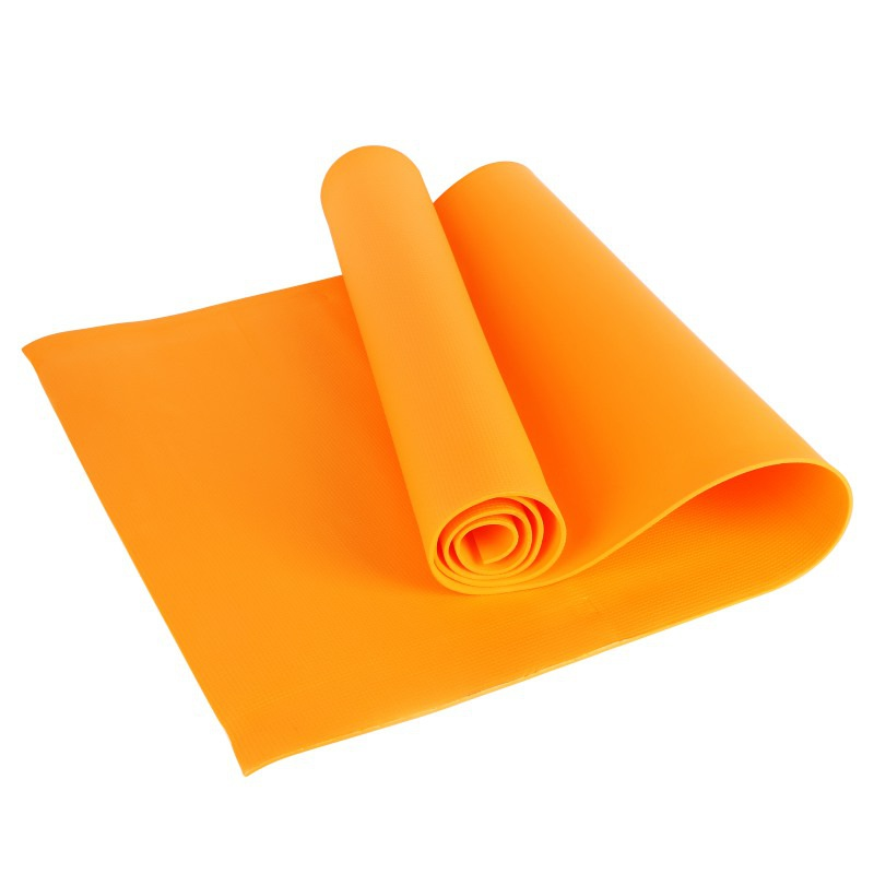 4MM Thick Dam Proof Anti-Slip Yoga Mat