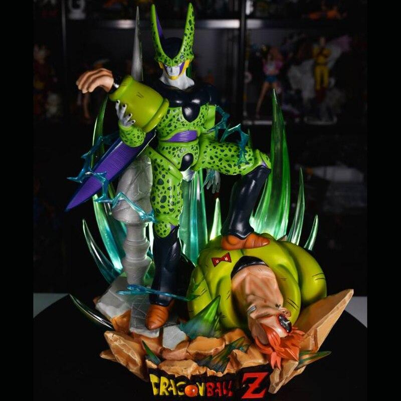 Sharu GK Limited Statue Figure 1