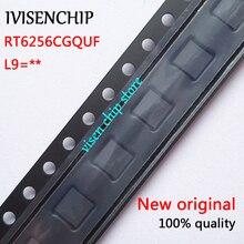 2 10pcs RT6256CGQUF RT6256CG RT6256C (L9=5K L9=3G L9=6J L9=... ) QFN 12