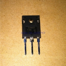 5pcs/lot SIHG20N50C G20N50C 20A 500V TO247 MOS FET authentic In Stock