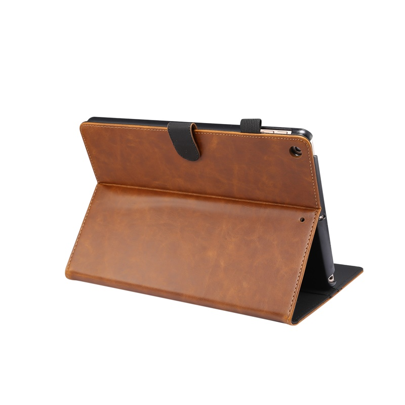 10.2 flip wallet case 2020 Tablet iPad Case Card Cover For inch Smart leather slot Stand