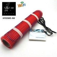 MINCO ความร้อน 6 ~ 15m2 เครื่องทำความร้อนใต้พื้น 150 W/M2 สำหรับชั้นร้อนระบบ (WiFi Room THERMOSTAT เลือก)
