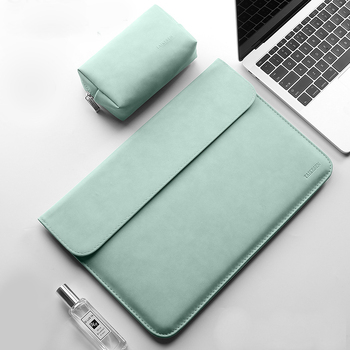 Sleeve Bag Laptop Case For Macbook11 Air13 Pro16 Retina13.3 12 15 XiaoMi lenovo HP laptop Cover For Huawei Matebook14 laptop bag