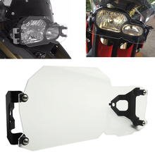 Motorcycle Headlight Grille Guard Cover Protector For BMW F800GS Adventure ADV F700GS F650GS Twin 2008-2016
