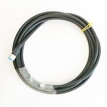 5 метров lmr400 кабель rf Коаксиальный n штекер удлинитель адаптер