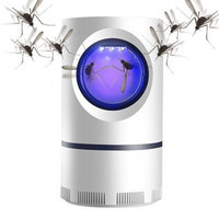 FÜHRTE Moskito Mörder Lampe Elektrische USB Bug Zapper Insekten Mörder Anti Mückenschutz Geltenden Indoor Outdoor Camping