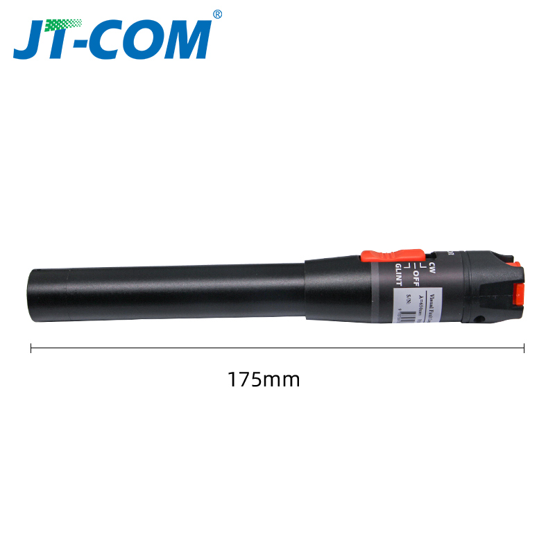 Image 5 - 30mW FTTH Fiber Optic Tester Pen Type Red Laser optical 