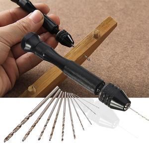 1Set Twist Drill Bit Set Pin V