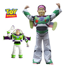 Toy Story 4 Buzz lightyear Cosplay Costume cosplay